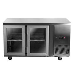 mesa refrigerada 3puertas